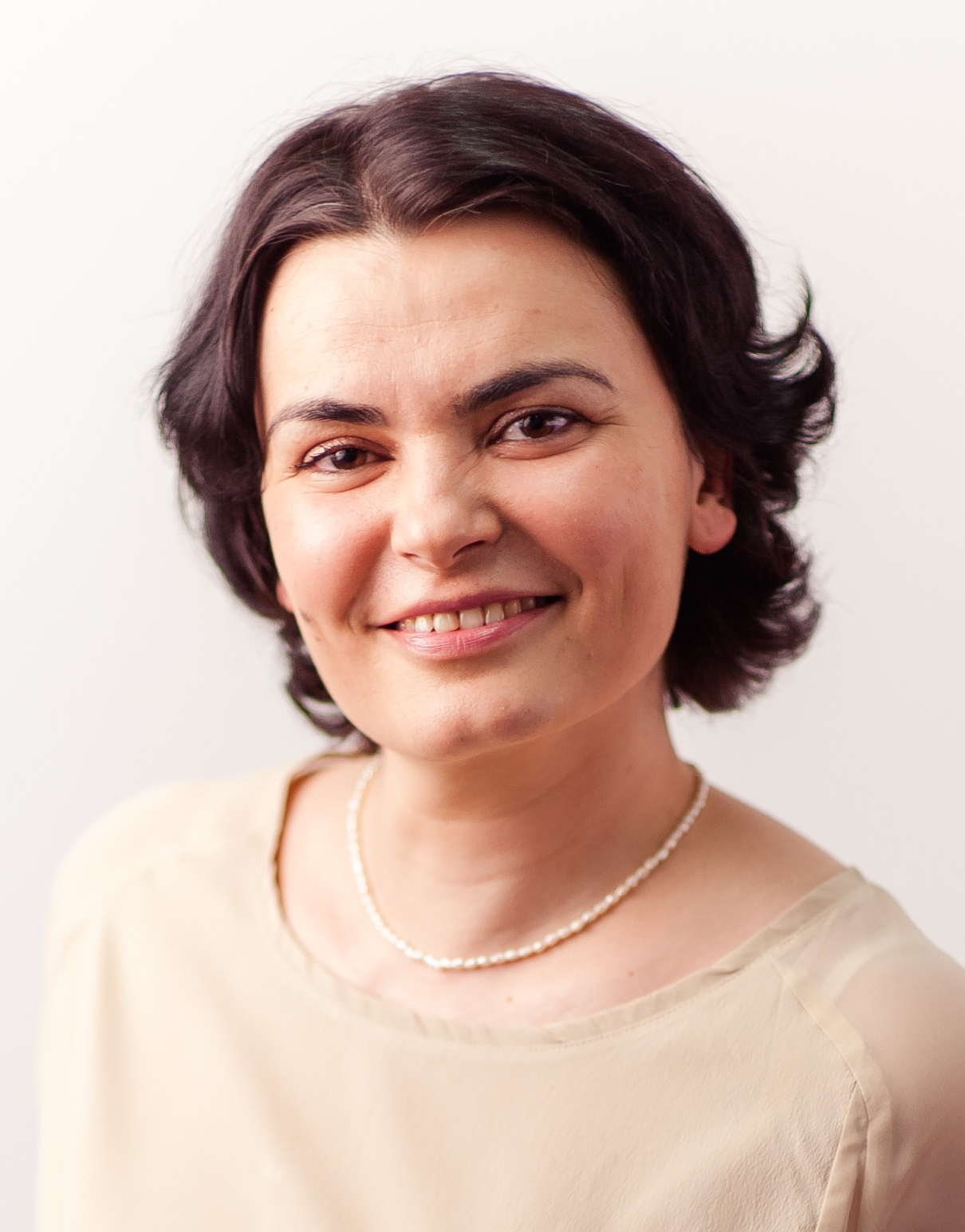 Diana Bocăneală Head of Talent Management si Recruitment Endava Cluj-Napoca