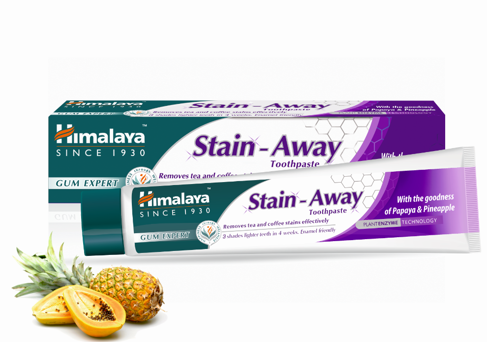 Himalaya-Stain-Away