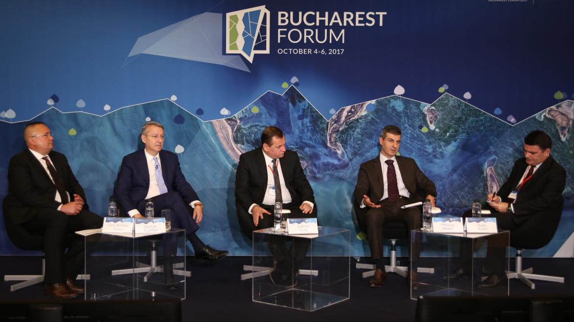 bucharest-forum